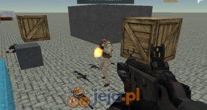 Combat 5 Online