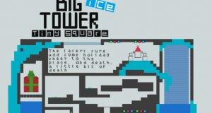 Wielka wieża, mały kwadrat