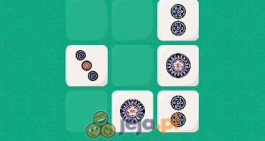 Merge Mahjong
