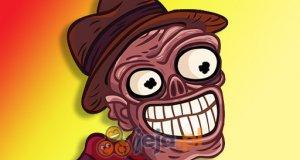 Trollface Quest: Horrory 2