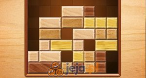 Tetris: Zsuwaj Bloczki