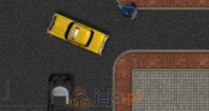 Gangsterska taksówka