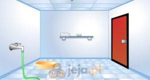 Ucieczka ze szpitala
