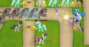 My Little Pony: Oblężenie Canterlot 2