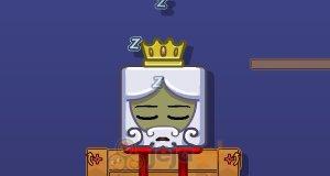 Obudź królewskie pudełka