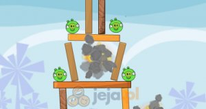 Angry Birds: Bomby