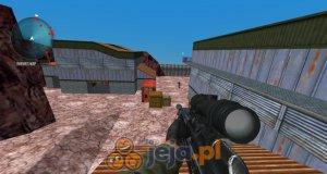 Commander Assault Duty 2 - Mapy z CSa