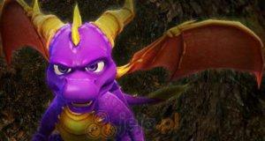Smok Spyro 2