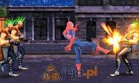 Spiderman: Uliczne potyczki