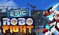 Epickie walki robotów