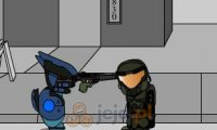 Madness Interactive: Halo Slayer