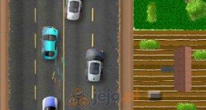 Przestępcy drogowi
