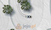 Śnieżny drift