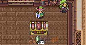 Zelda: Minigra