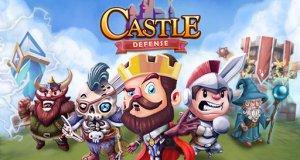 Obrona zamku