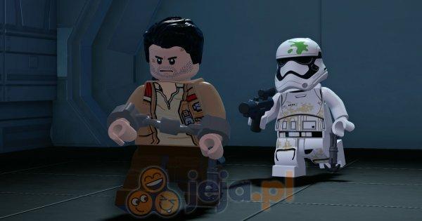 Lego Star Wars 2016 Gry Jejapl