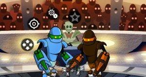 Pojedynki robotów: Arena