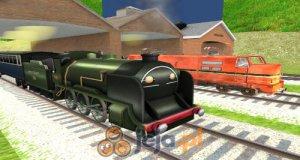 Symulator pociągu
