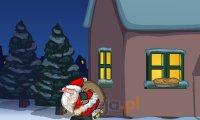 Pierdzący Mikołaj