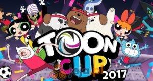 Kreskówkowe mistrzostwa 2017