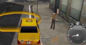 Licencja na nowojorską taksówkę 3D