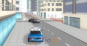 Łowcy zbrodni 3D