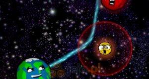 Złe asteroidy 2