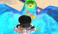 Wodna zjeżdżalnia 3D