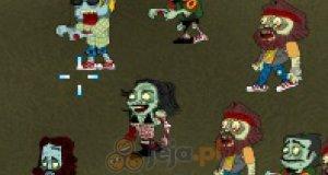 Zapuszkowane zombiaki 2