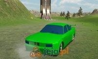 Samochodowe stłuczki multiplayer