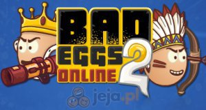 Wściekłe jajka 2