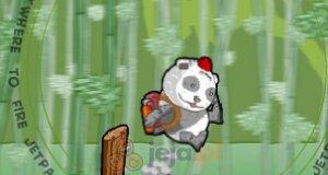 Odrzutowa Panda