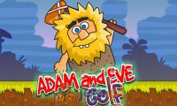 Adam i Ewa: Golf