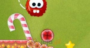 Zjedz cukierka