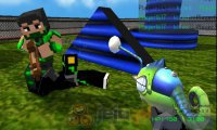 Paintball 3D Multiplayer