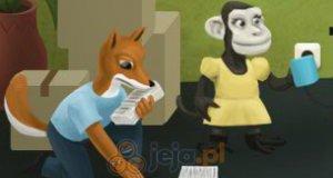 Zwierzęce biuro