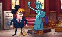 Trollface Quest: Ameryka II
