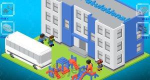 Rozwiń szkołę