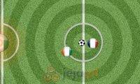Grawitacyjna piłka nożna: Mistrzostwa Świata 2010