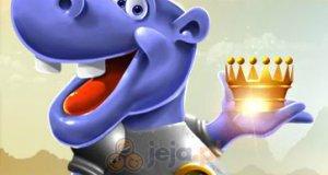 Hipcio: Dzielny książę