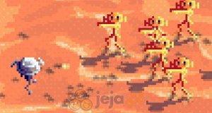 Komendant na Marsie