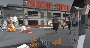 Najazd zombie