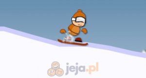 Heli Snowboard
