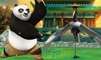 Kung Fu Panda 3: Szalona walka
