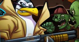 Zombie kontra pingwiny 3