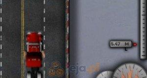 Kierowca tira 2