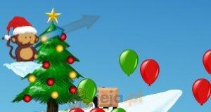 Balony: Edycja świąteczna