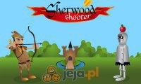 Łucznik z Sherwood