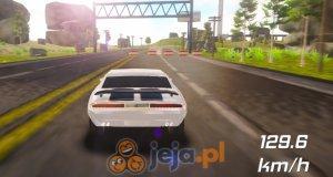 Super szybki kierowca