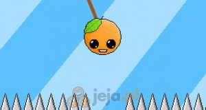 Uwolnij pomarańczę